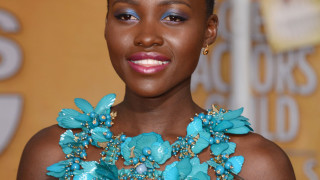Congrats to Lupita Nyong'o For Her Oscar Win