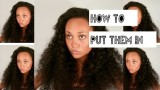 Method to Grow Your Natural Hair Overnight
