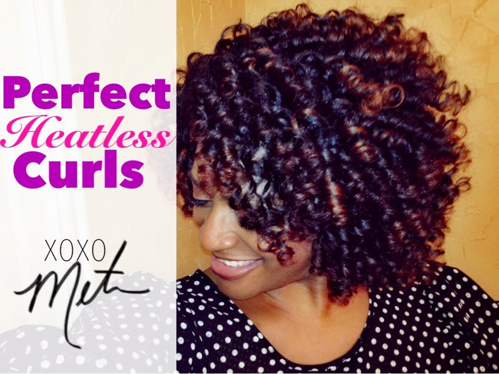 Hairstyles With Flexi Rods For African American Women HAIRSTYLE ...