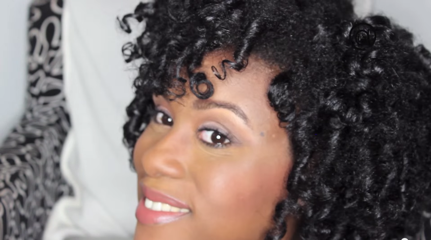 rods hairstyle : Flexi Rods On Short Hair hnczcyw.com