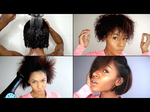 Best Products To Grow Natural African American Hair