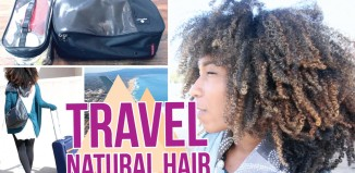 Here Are Some Great Tips When Traveling With Natural Hair, And With No ...