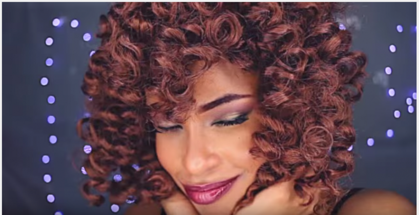 ... About Running Out Of Hair-Do Ideas With This Simple Crochet Braid Hack