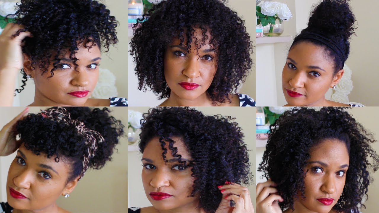 How to Take Care of Relaxed African Hair