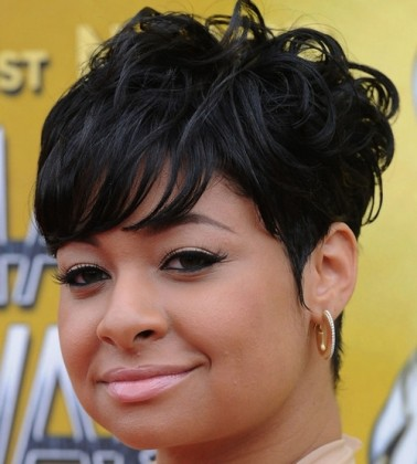 african american updo hairstyles 2017 : Short Hairstyles For Black Women (Today?s Hottest Short Haircuts ...