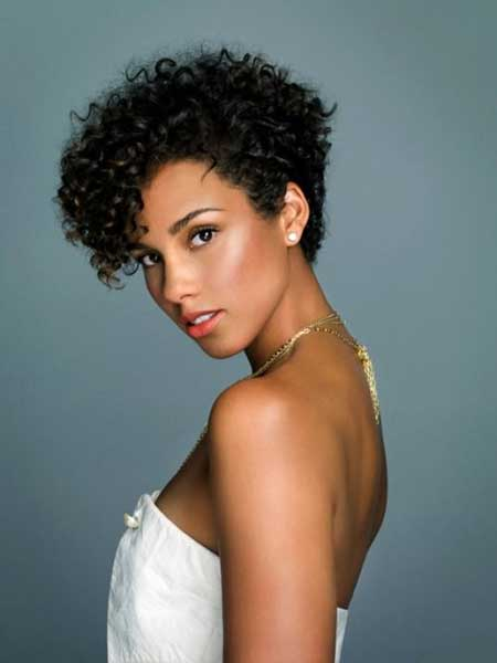 Cute short hairstyles for black women today s hottest short