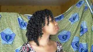 grow natural hair fast