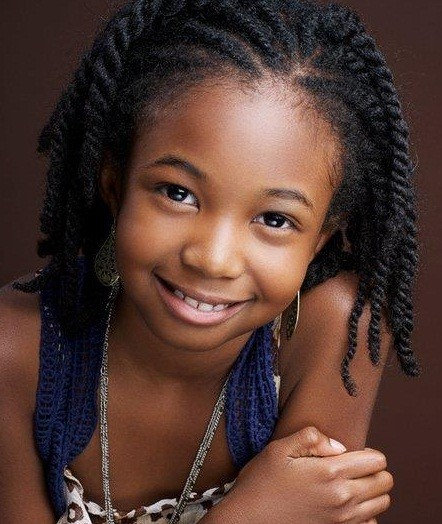 Button child hairstyle black women s natural hair styles a a h v