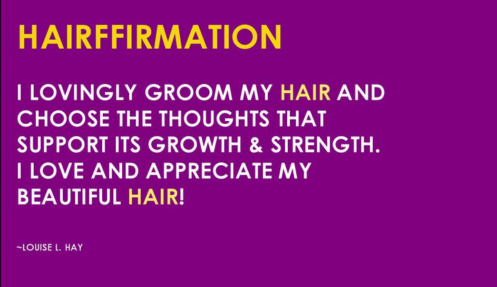 Hairffirmation