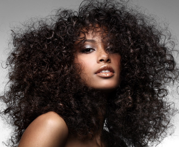 Tips On How To Grow African American Hair Long & Healthy.