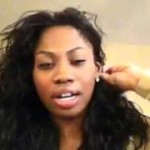 using a weave as a protective style