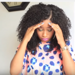 My Curly Hair Routine