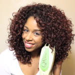 Q-redew healthy hair