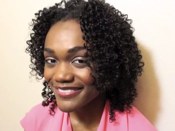 Au Naturale Hair Styles: How To Do 3 Strands Twist With Dark And Lovely Au Naturale?