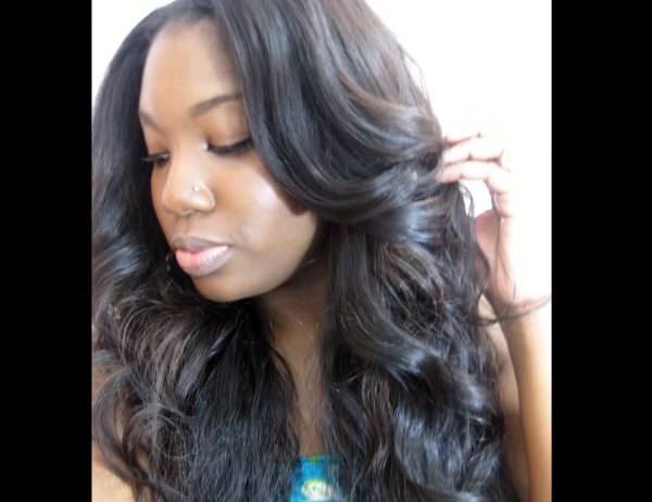 Amazing video on how to layer hair extensions this tutorial is how to layering your hair super easy pmusecretfo Images