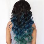 Hair Color DIY