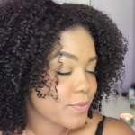 Natural Hair Moisturizing D.I.Y Deep Conditioner