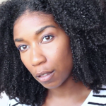DEFINED Wash and Go Easy Technique