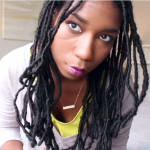 DIY Faux Locs Flexible