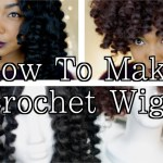Crochet Wig Hairstyle