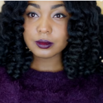 Crochet Wigs with marley hair