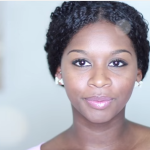 Holiday Hair Tuck and Cover Headband Tutorial Updo
