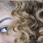 How To Bantu Knots on Natural Hair