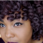 How To Make Crochet Wigs Natural Hair