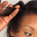 How to Style Short Hair With Flat Iron