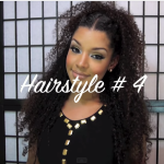 Style Curly Hair 4