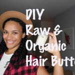Own Organic DIY Shea Butter Cream