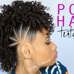 TheChicNatural pony hawk