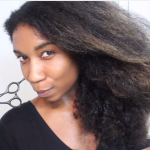 How To Trim Layered Natural Hair At Home