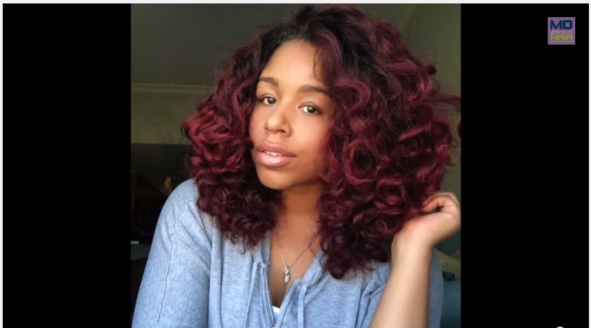 Heatless Curls YouTube