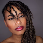 Senegalese Twists Hairstyles 5