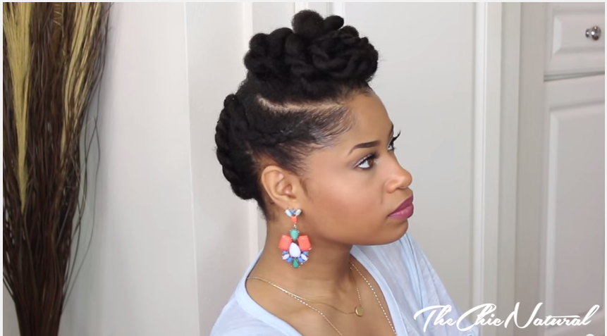 Tips on how to get super healthy natural hair growth using an tips on how to get super healthy natural hair growth using an amazing do it yourself oil recipe page 6 of 32 black womens natural hair styles aahv pmusecretfo Image collections