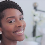 Natural Bride Prom Tutorial