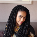 5 Quick and Easy Locs and Braids Styles