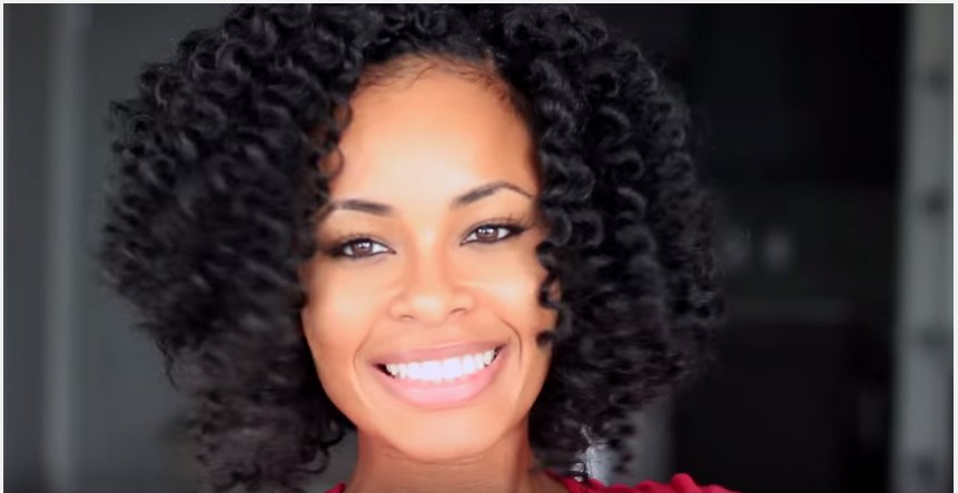 Mambo Twist Crochet Hair Styles : She Used Havana Mambo Twisted Hair To Create These Crochet Braids That ...