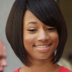 short cuts for black girls