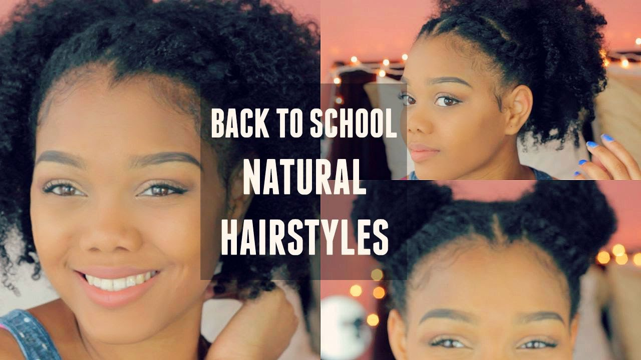 All Natural Hair Styles: These 3 Cute Flat Twist Hairstyles Take Winning Prize