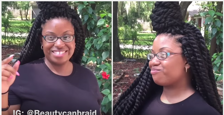Youtube How To Grow Natural African American Hair