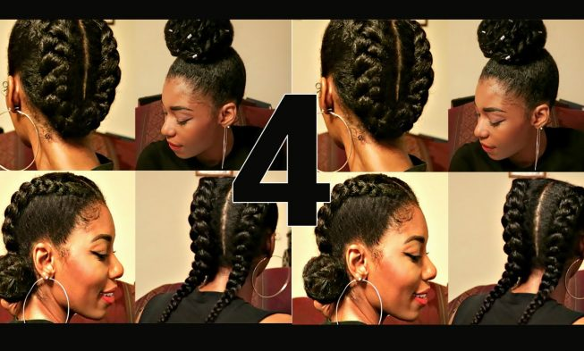 4 flawless elegant holiday protective styles you can do yourself 4 flawless elegant holiday protective styles you can do yourself in 20 minutes or less for length retention solutioingenieria Choice Image