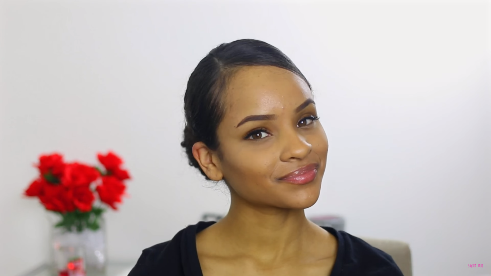 What She Does With These Natural Hair Protective Styles