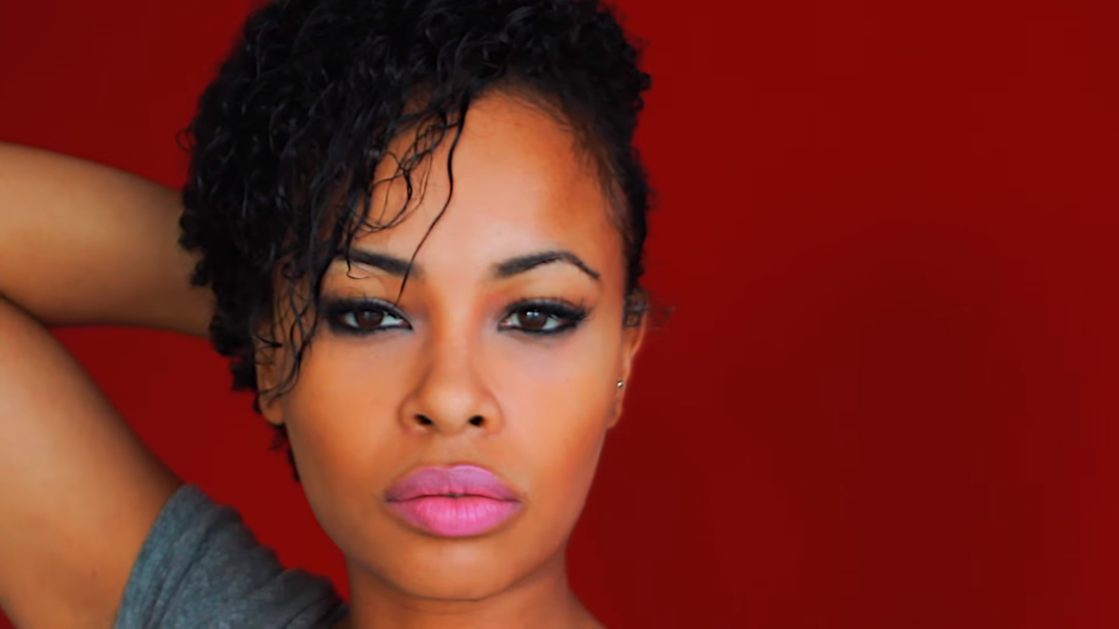 black women short hair care fun and exciting hairstyle ...