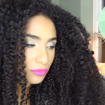 lengthy hair