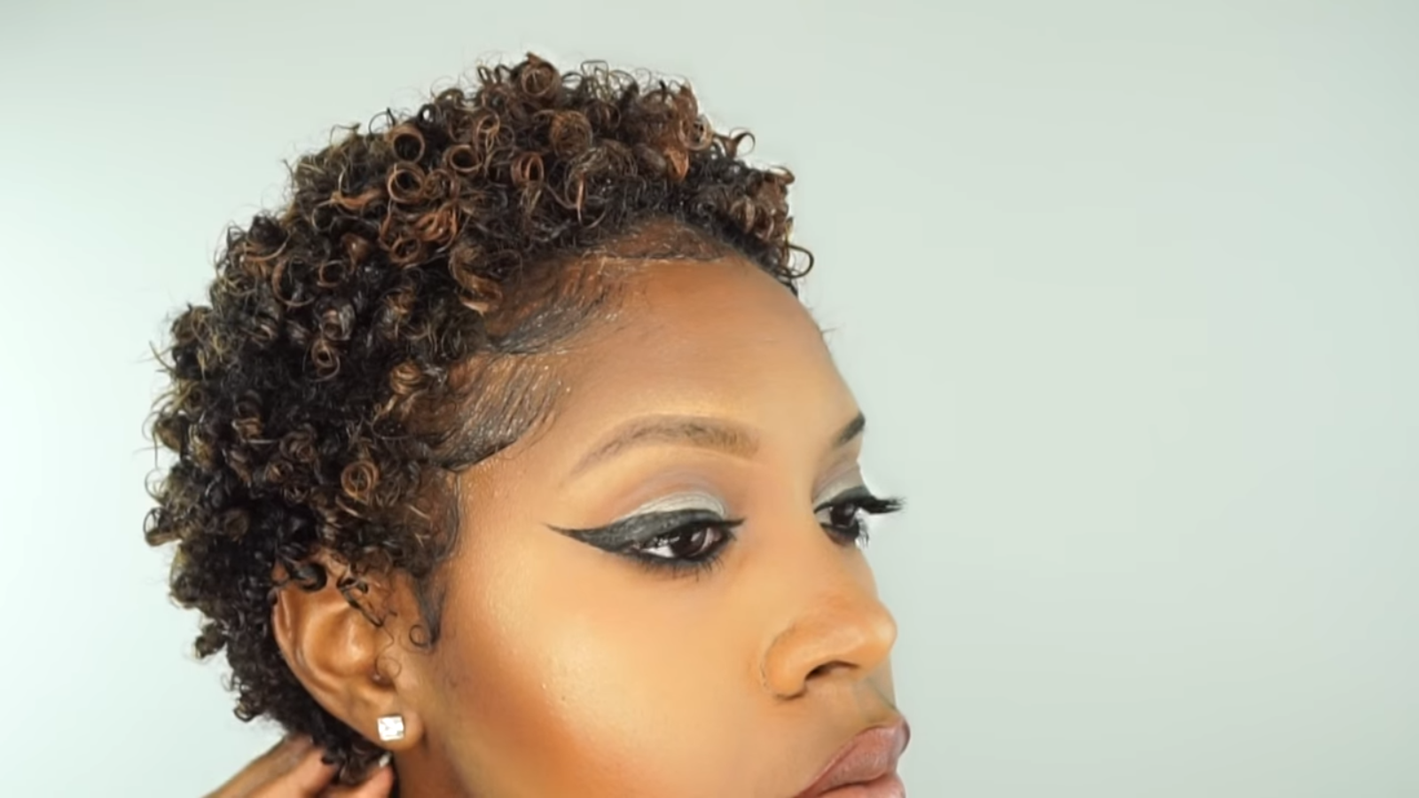 All Natural Hair Styles: A Guide To Choosing Short Or Medium Hairstyles For Black Women