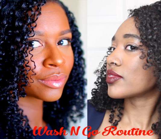 wash routine featured
