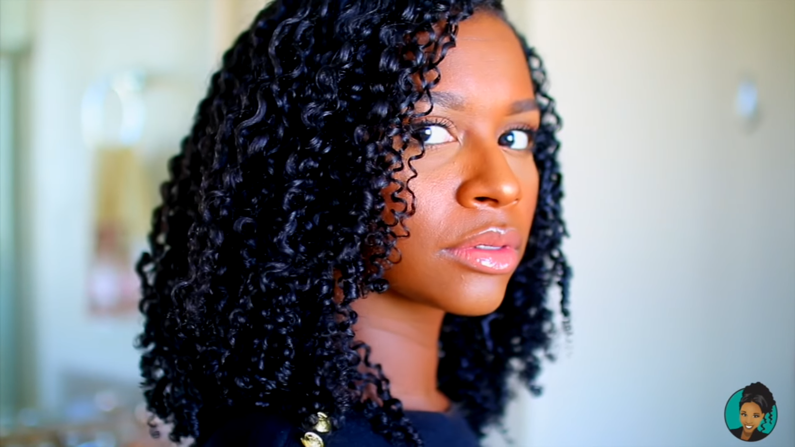 Fall Wash Amp Go For Healthy Natural Curly Hair Black