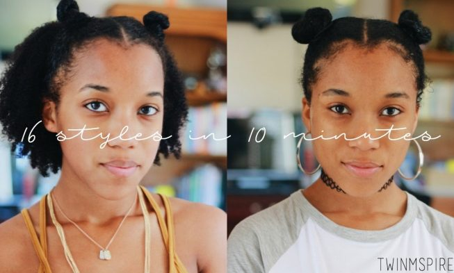 ways to style american hair if you hair these 16 hairstyles will help with 3290
